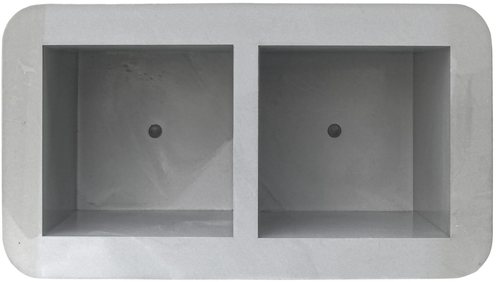 cubettiera-dual-150-fronte