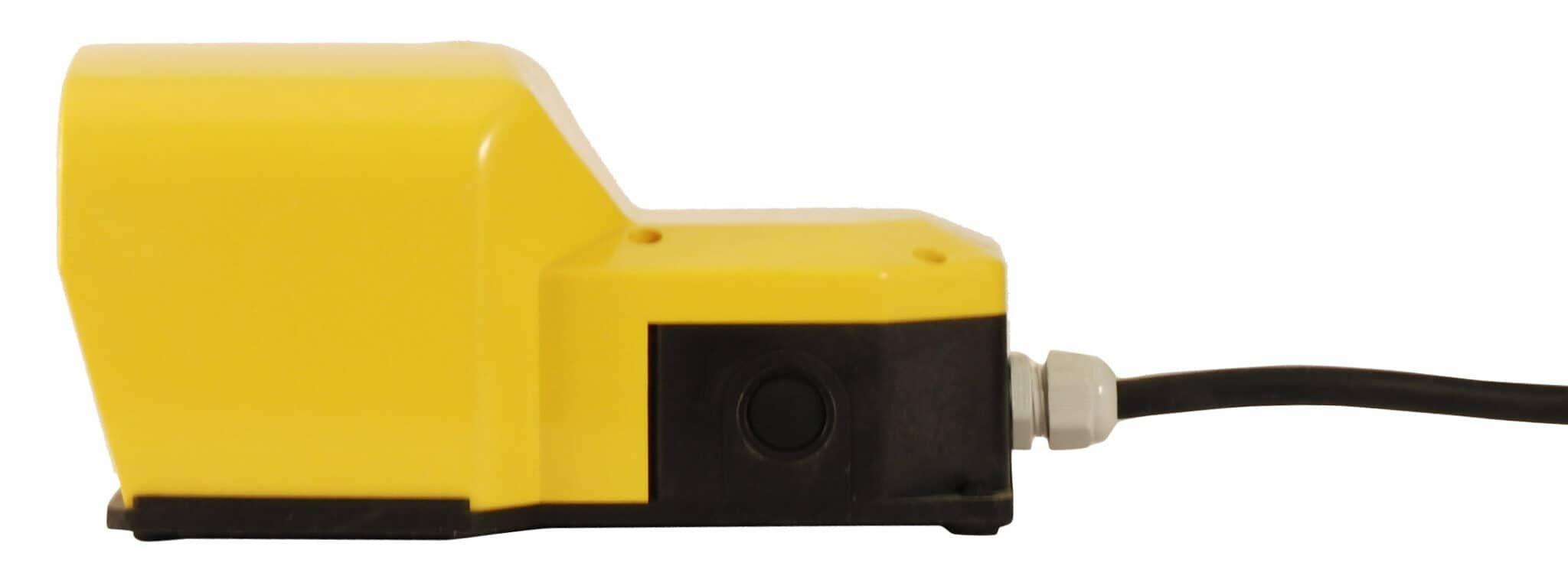 pedalina-laterale-piastra-vibrante-12v